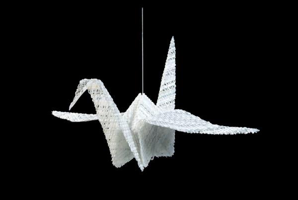 Peace-Crane