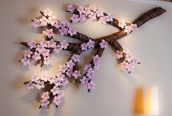 Cherry Blossoms ·