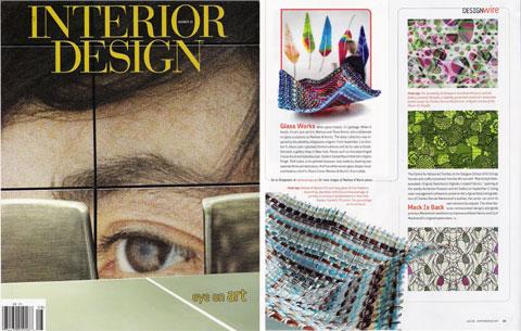 Markow & Norris Interior Design Magazine