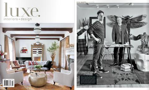 Markow & Norris Luxe Magazine