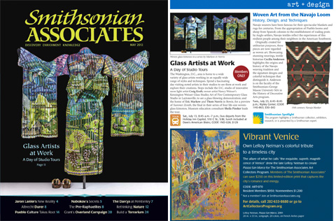 Markow & Norris Smithsonian Associates
