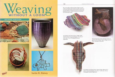 WeavingWOutLoom