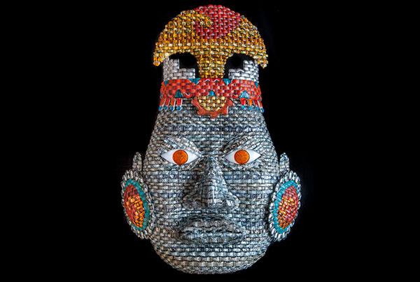 Inca Man ·